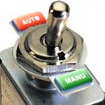 Auto-Manu